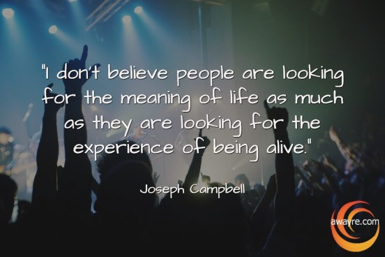 experience_of_being_alive_joseph_campbell